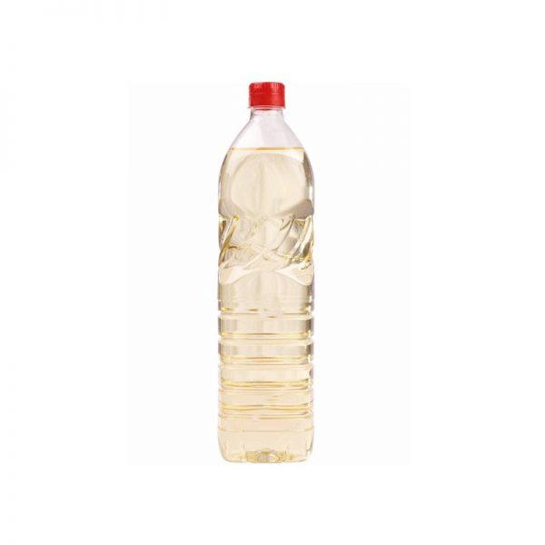 Petróleo garrafa