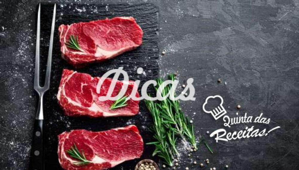 Carne Macia