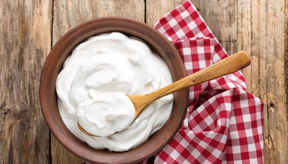 Iogurte De Leite em Pó Fácil e Gostoso
